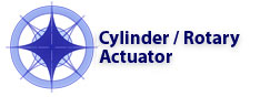 Cylinder / Rotary Actuator